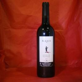 Abbé Rous - Malis - Côtes du Roussillon Rouge 75 cl
