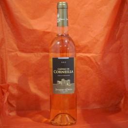 Chateau de Corneilla - Clair de Lune - Côtes du Roussillon Rosé 75 cl